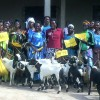 A gift of a goat empowers African women